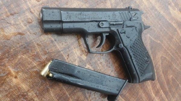 Травматический пистолет Гроза-04: удачным ли получилось продолжение комплекса?