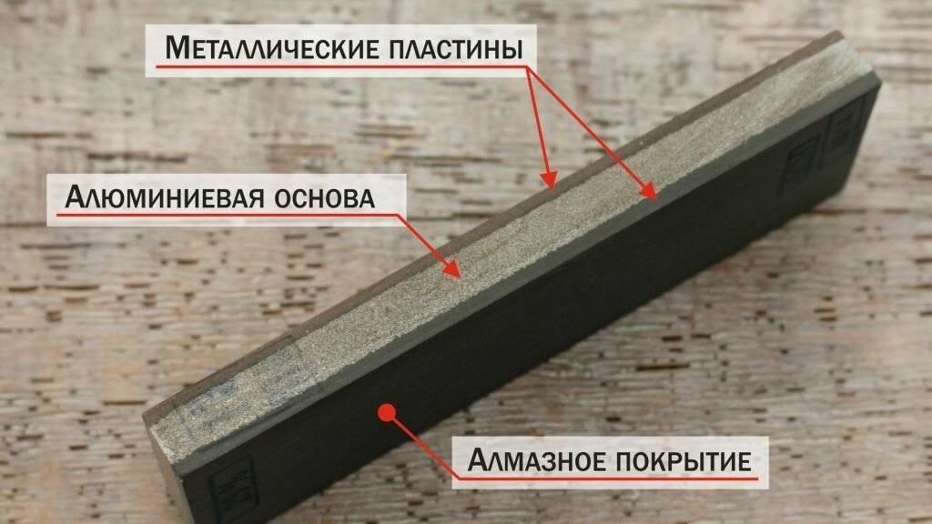 § 4. заточка дереворежущих инструментов