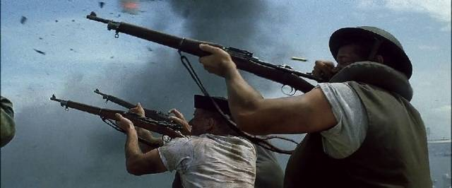 M1903 springfield - internet movie firearms database - guns in movies, tv and video games