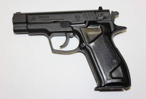 Травматический пистолет гроза-04 и 041 стволом evo, технические характеристики ттх и вес, обзор и отзывы владельцев травмата