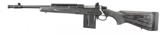 5 прекрасных винтовок для охоты ценой менее $500