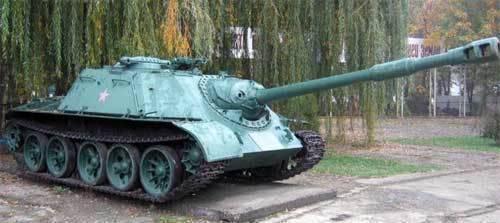 Как ссср в великую отечественную создавал экспериментальные танки