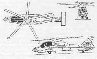 Boeing / sikorsky rah-66 comanche — википедия с видео // wiki 2