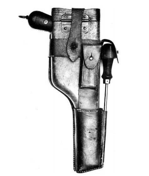 Чертежи пистолета маузер 96 рисунки из древесины. маузер к96 (mauser c96)–немецкое оружие окопной войны. основные модификации маузера
