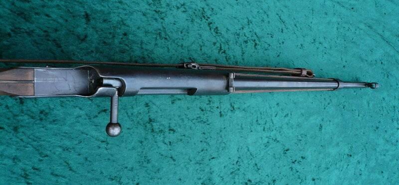 Robarm rav02 штурмовая винтовка — характеристики, фото, ттх