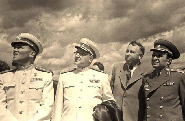 Легенда советской авиации – Семен Лавочкин