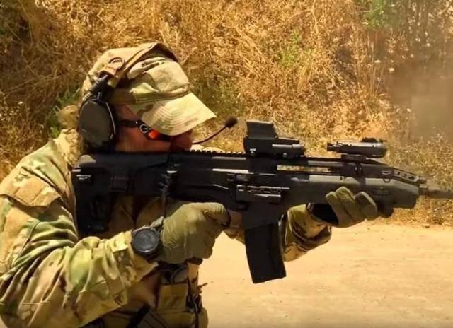 Рейтинг штурмовых винтовок, топ-10 лучших