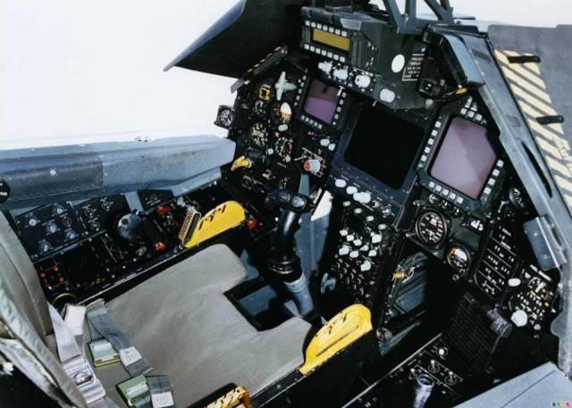 Lockheed f-117 nighthawk — википедия. что такое lockheed f-117 nighthawk