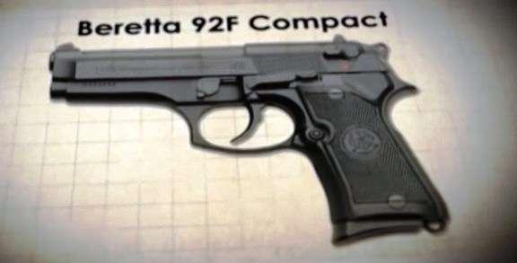 Пистолет «беретта»: устройство и модификации. пистолеты беретта – самозарядные гладиаторы колизея главные версии пистолета беретта
