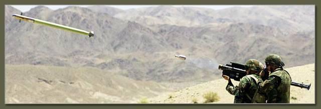 Стингер ракетный комплекс. пзрк «стингер» – длинное жало пентагона. способы борьбы с пзрк «стингер»