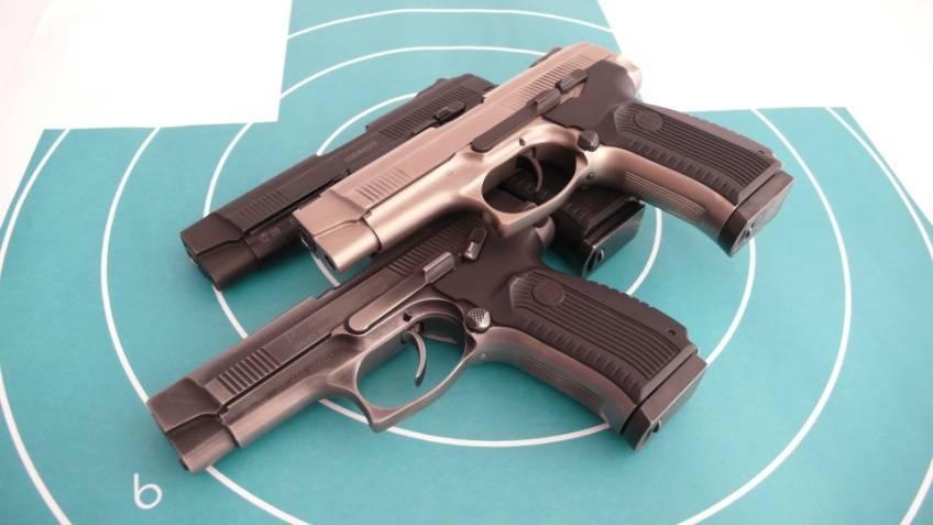 Пистолет ярыгина - вики