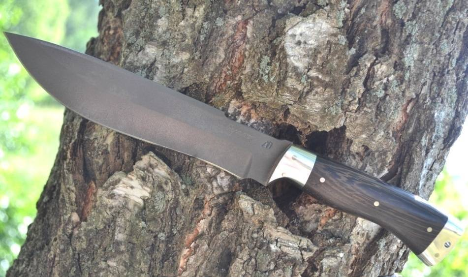 Дамасская сталь ножи. дамасские ножи