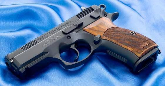 Diamondback db 380 пистолет — характеристики, фото, ттх