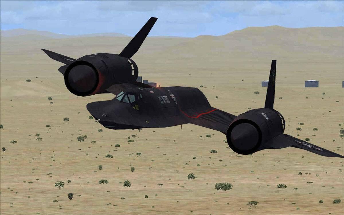 Lockheed sr-71 blackbird — википедия переиздание // wiki 2