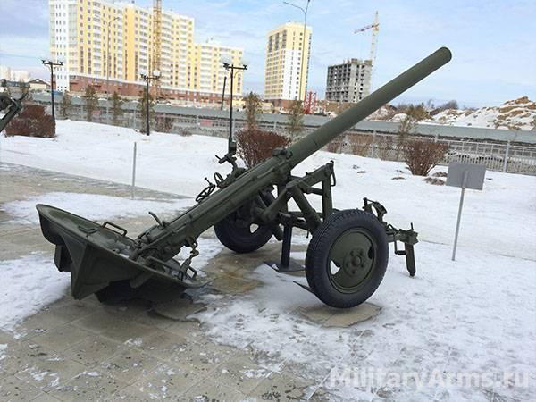 160-мм дивизионный миномёт образца 1949 года (м-160) - вики