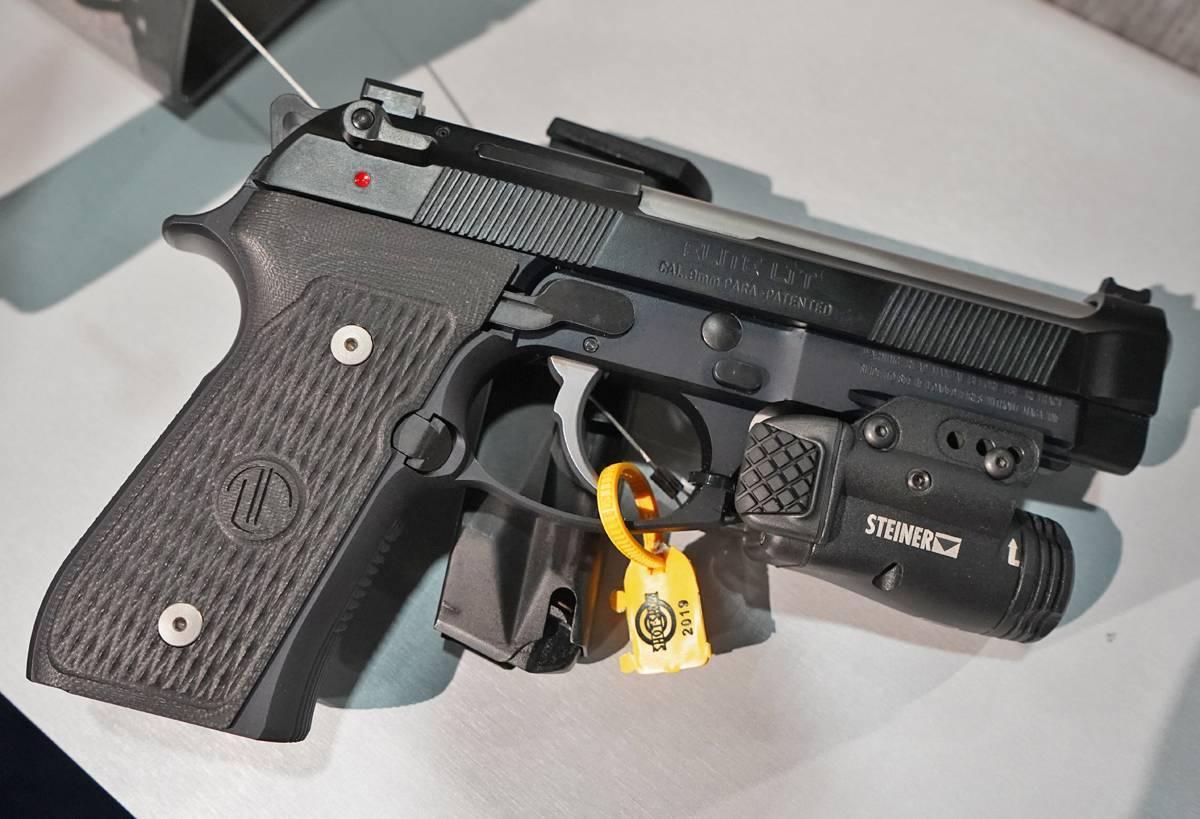 Пистолет beretta m1951