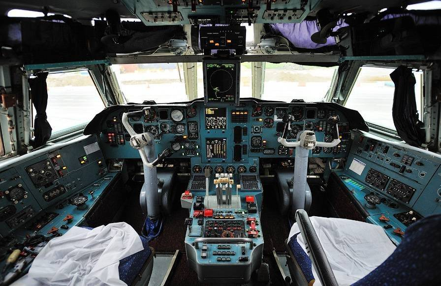 Ил-62 фото. видео. характеристики. скорость. вес
