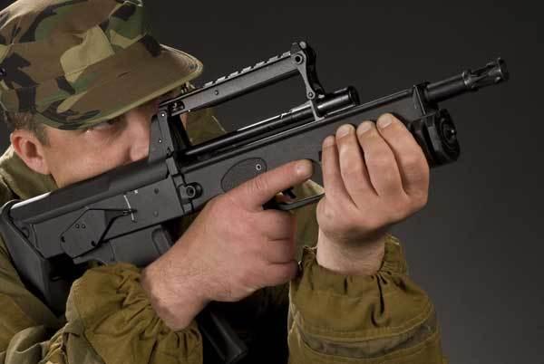 Тип 81 - type 81 assault rifle - qwe.wiki