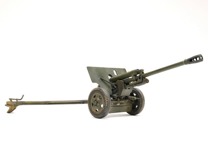 76-мм дивизионная пушка образца 1942 года (зис-3) - вики