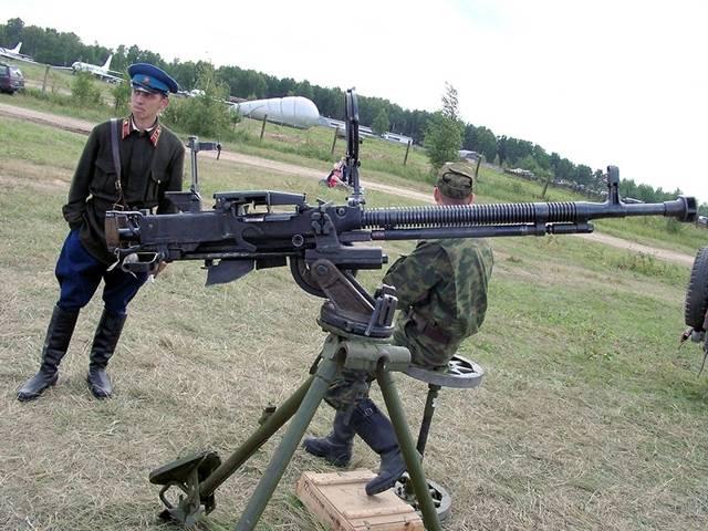 Пулемет нсв-12,7 утёс ттх. фото. видео. размеры. скорострельность. скорость пули. прицельная дальность
