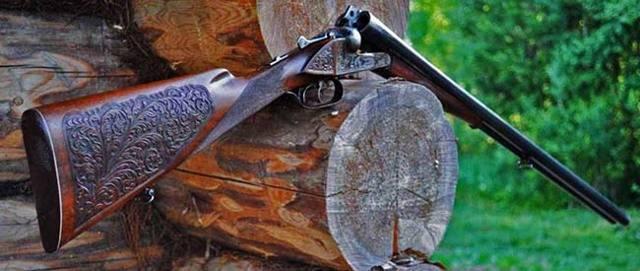 Какое ружье лучше купить иж-54 или иж-58