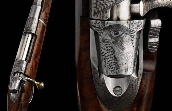 Нарезное оружие для охоты