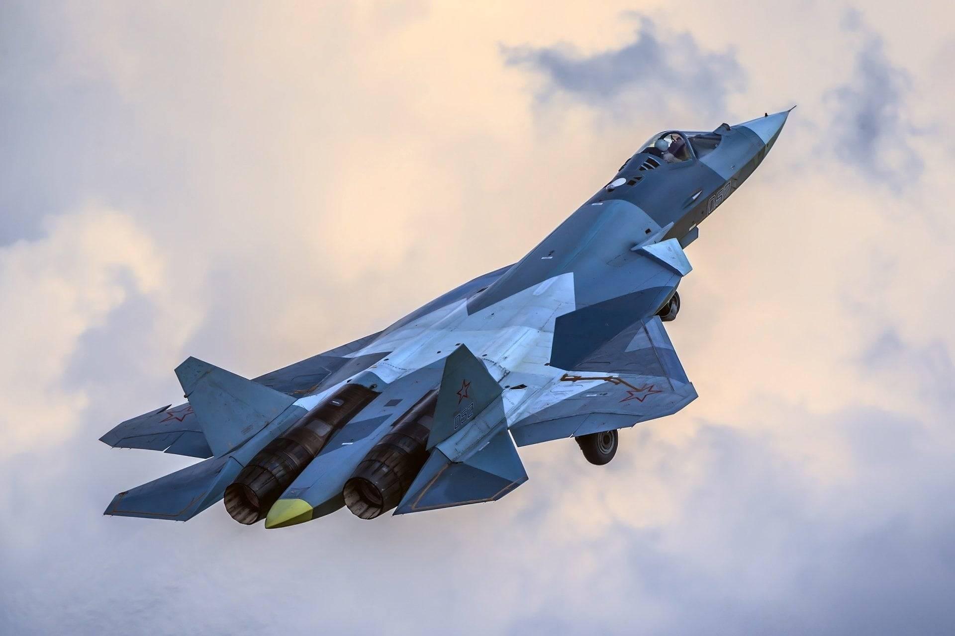 Истребитель су-57. история проекта, испытания, контракты