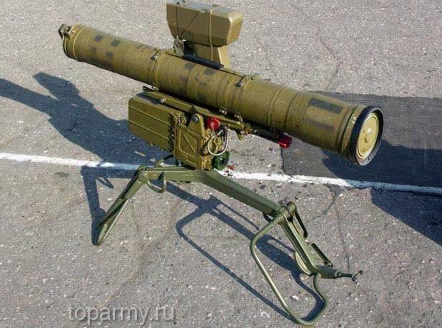 Противотанковый ракетный комплекс конкурс — викивоины — энциклопедия о военной истории
