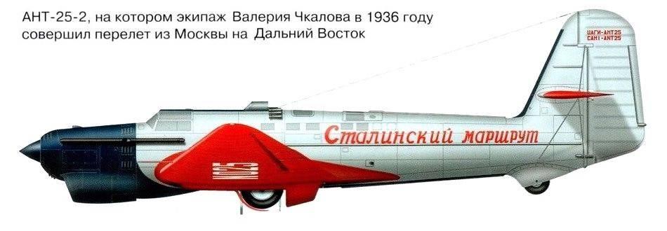 Самолет тб-3 (ант-6) фото. видео. вооружение. ттх. скорость