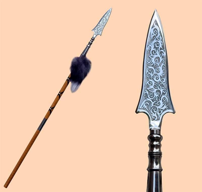 Огнестрельное оружие средневековья