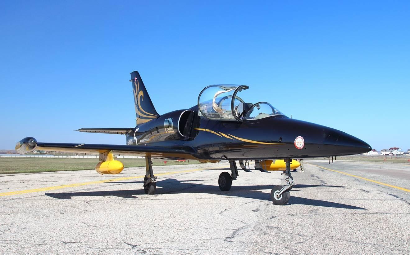 Aero l-39 albatros википедия
