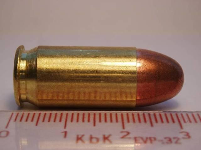 Fn fnp-45 пистолет — характеристики, фото, ттх