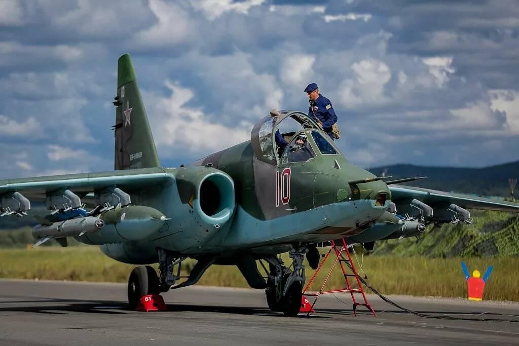 «летающий танк»: ил-2 штурмовик