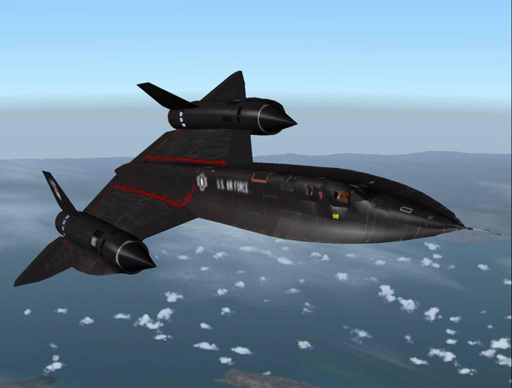 Локхид sr-71 блэкберд фото. видео. вооружение. ттх. скорость