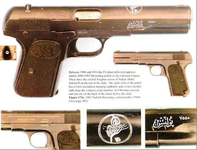 Пистолет-попаданец: как «браунинг» high power служил нацистам, спецназу фбр икаддафи