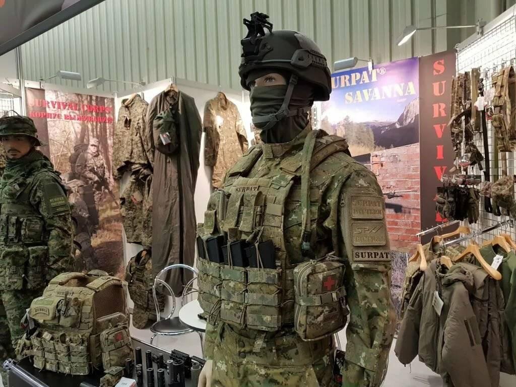Тактическая одежда – военная униформа или гламурный милитари