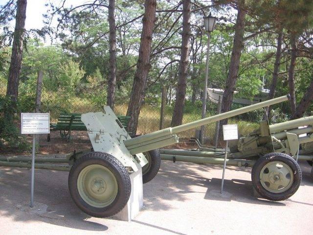 Бронепробиваемость 45 мм танковой пушки. «сорокопятка» – знаменитая рабочая лошадка великой войны