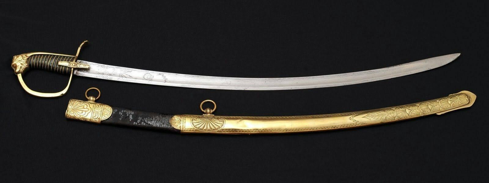 Сабля: история появления и разнообразие видов. сабля или меч