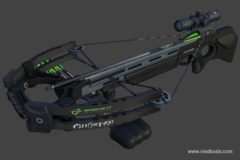 Арбалет - crossbow - qwe.wiki