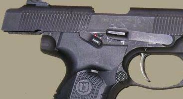 Компактный травматический пистолет псм-р