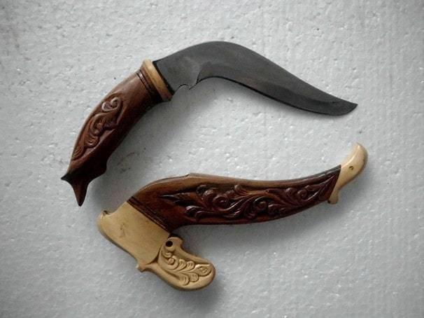 Ножи - всё о ножах: модели ножей   керамбит