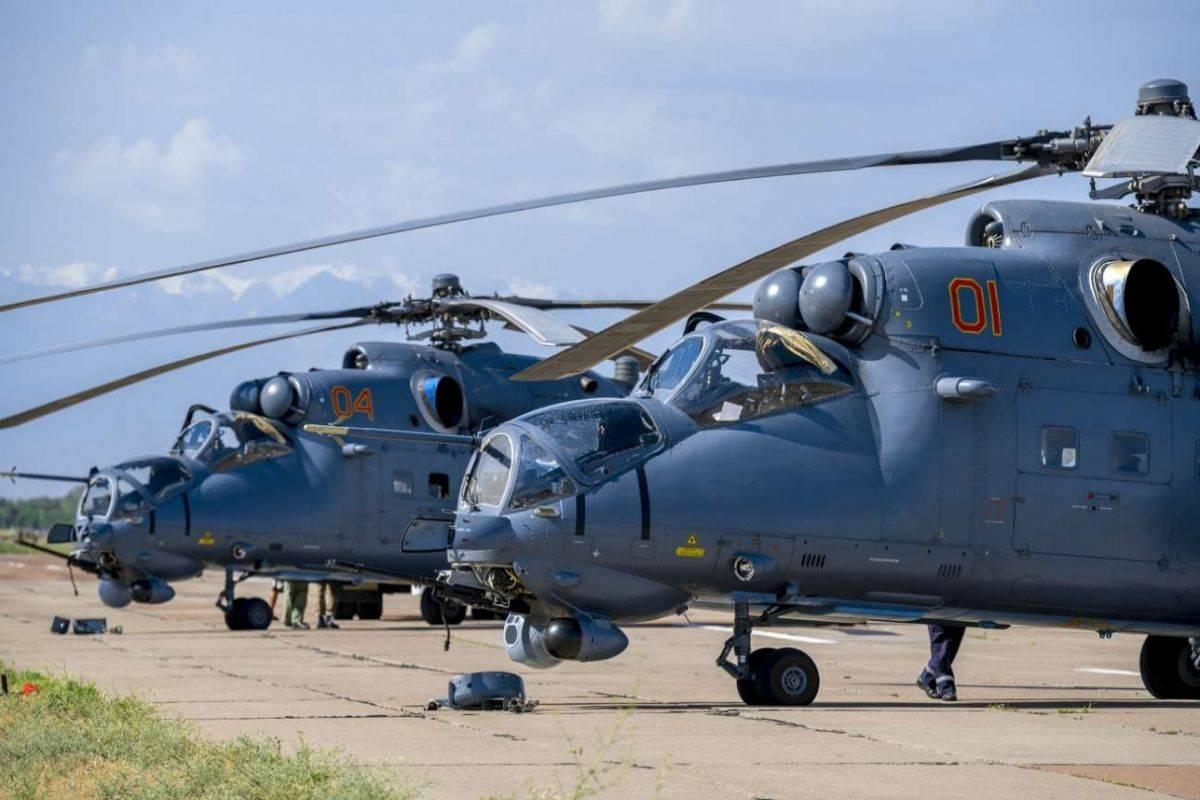 Вертолетми-171. фото. характеристики. история.