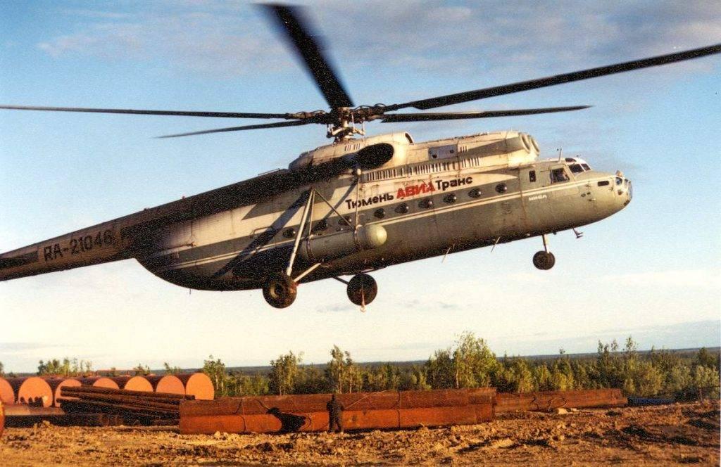 Ми-6 — википедия с видео // wiki 2