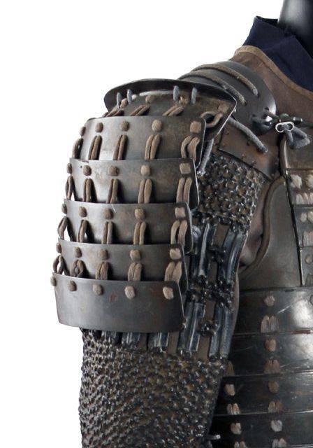 Конный воин в доспехах. доспехи: история возникновения, этапы развития и обзор солдатской защиты разных государств