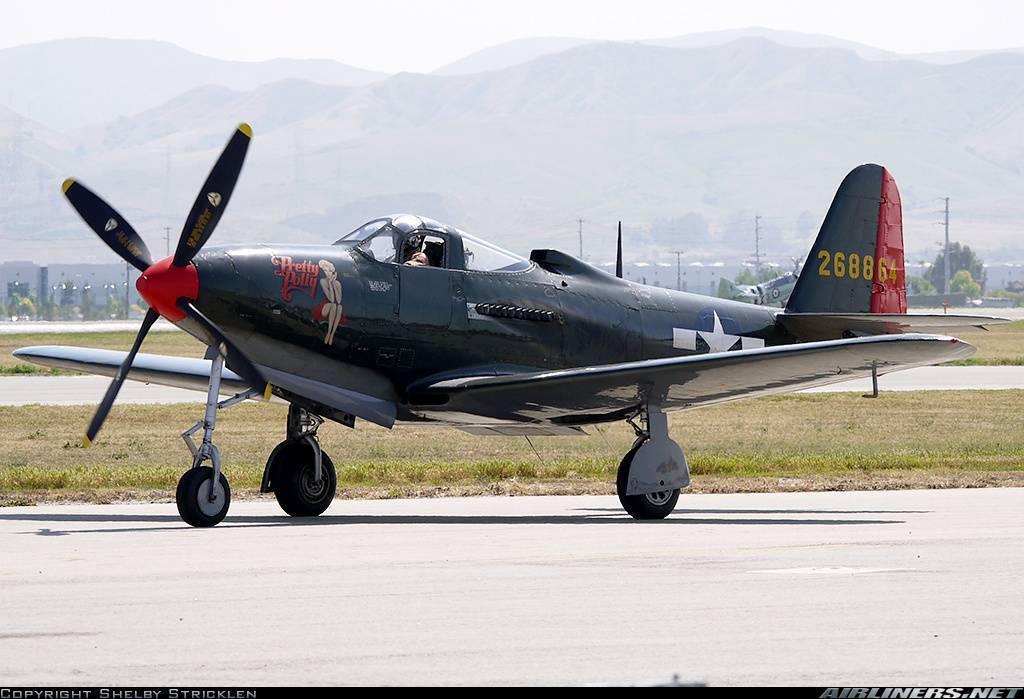 Bell p-63 kingcobra — википедия с видео // wiki 2
