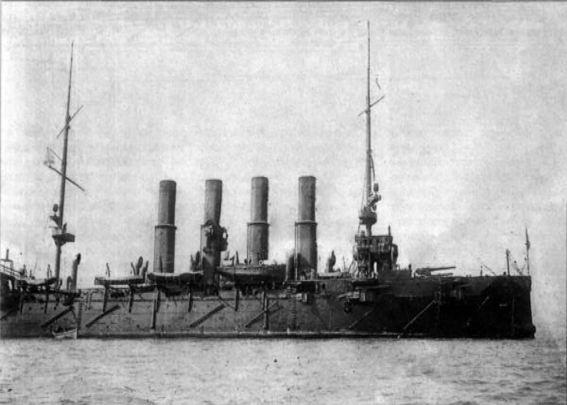 Варяг (1899)