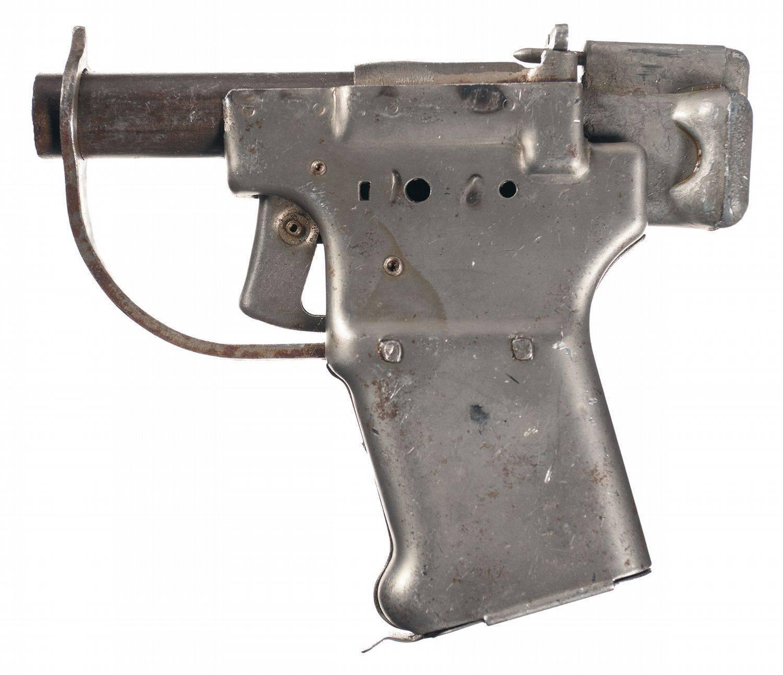 Fp-45 liberator — wikipedia republished // wiki 2