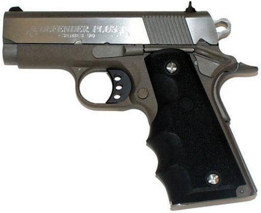 Револьвер colt new line pocket