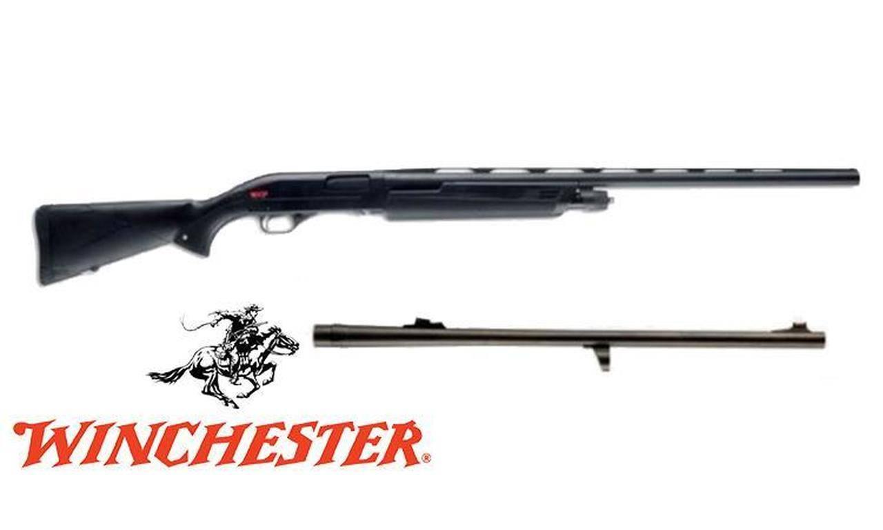 Обзор ружья winchester super x3 sporting