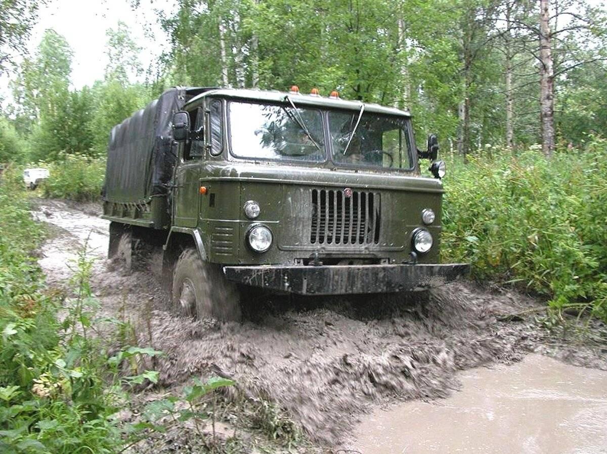 Урал 4320 расход топлива на 100 км.